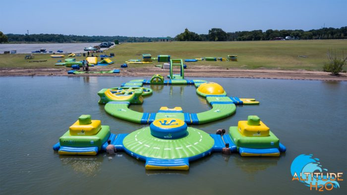 h20 water park