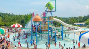 Alabama's Wackiest Water Park Will Make Your Summer Complete