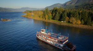 The Enchanting River Cruise Everyone In Oregon Should Take At Least Once