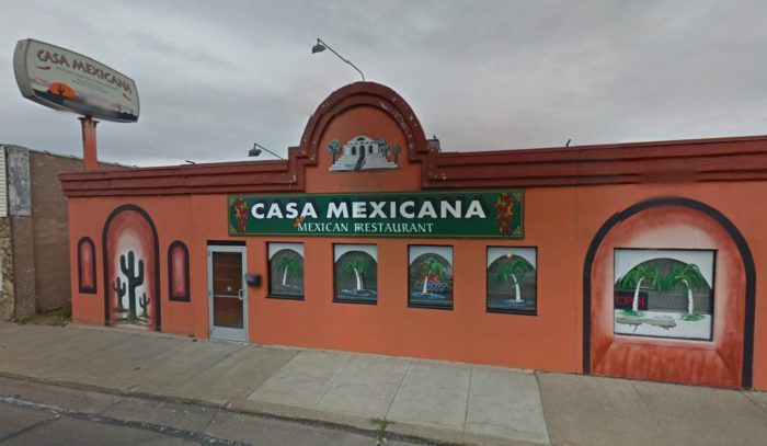 Mexican Restaurants Rice Lake Wi