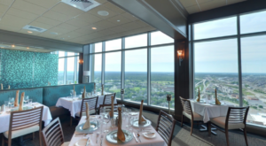 You'll Love A Trip To This Alabama Restaurant Above The Clouds