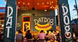 6 Of The Coolest, Most Unusual Places To Dine In New Orleans