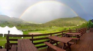 The 9 Montana Restaurant Patios You Have To Dine On This Summer