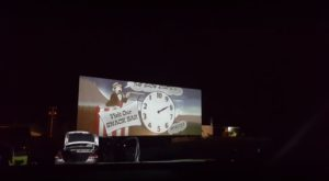 Rhode Island's Only Drive-In Theater Is Hiding In A Small Town And You'll Want To Visit