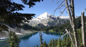 8 Scenic Washington Hiking Trails That Are Unbelievably Underrated