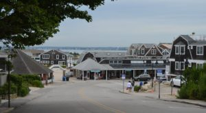 The Beachfront Attraction In Rhode Island You'll Want To Visit Over And Over Again