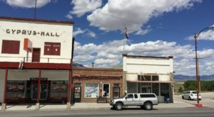 This Super Small Town In Nevada Is A Treasure Trove Of Nostalgia And You Need To See It