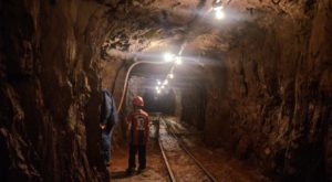These Mines Hiding Deep Below Minnesota Are Like A Whole New Underground World