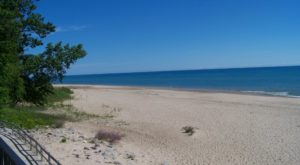 The Underrated Sandy Beach Near Detroit You Absolutely Need To Visit