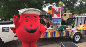 You Won't Want To Miss This Kool Aid-Themed Fair In Nebraska