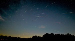 There's An Incredible Meteor Shower Happening This Summer And Georgia Has A Front Row Seat
