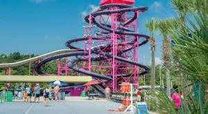 South Carolina's Wackiest Water Park Will Make Your Summer Complete
