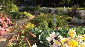 This Annual Tour Takes You Inside New Hampshire's Hidden Gardens