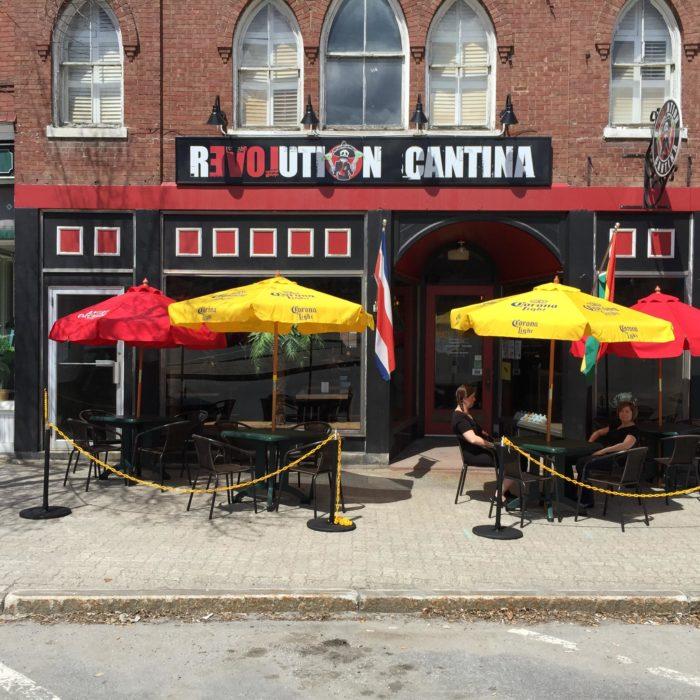 New Mexican Restaurant Bristol Nh