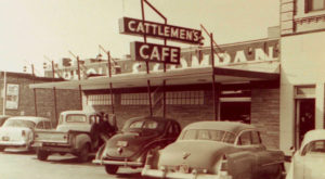 The Historic Oklahoma Restaurant That Only Gets Better With Age