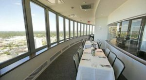 The 360 Degree City View At This Oklahoma Restaurant Will Completely Enchant You