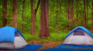 This Fairy Tale Campground In Oklahoma Is Like Something From A Dream