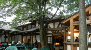 Here Are The 15 Best Places To Dine Alfresco In Wisconsin This Summer