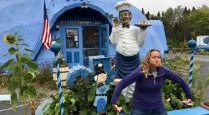 Take This Quirky Road Trip To Visit Maine's Most Unique Roadside Attractions