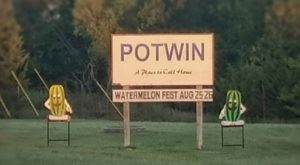 The Tiny Kansas Town That Transforms Into A Watermelon Wonderland Each Year