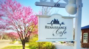 Try This Charming Restaurant In Kansas For A Dining Experience Unlike Any Other