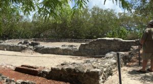 A Trip To This Little Known Ancient Ruin In Florida Is Truly One In A Million