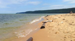 The Underrated Sandy Beach In Michigan You Absolutely Need To Visit