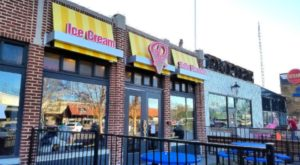 The Ice Cream Parlor In Oklahoma That's So Worth Waiting In Line For