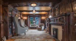 This Massachusetts House Looks Just Like Hogwarts And Its For Sale