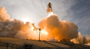 Here's Everything You Need To Know To Watch A Rocket Launch In Florida