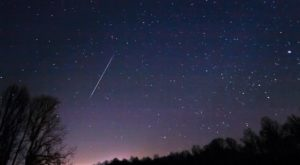 There's An Incredible Meteor Shower Happening This Summer And Maryland Has A Front Row Seat