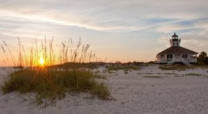 The Underrated Sandy Beach In Florida You Absolutely Need To Visit