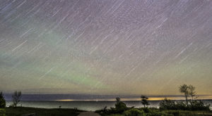 There's An Incredible Meteor Shower Happening This Summer And Wisconsin Has A Front Row Seat