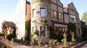 This Castle Restaurant In Montana Is A Fantasy Come To Life