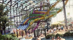 Texas' Wackiest Water Park Will Make Your Summer Complete