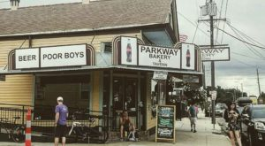 This Incredible Po-Boy Restaurant In New Orleans Is Always Worth The Wait
