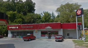 The Most Delicious Bakery Is Hiding Inside This Unsuspecting Mississippi Gas Station