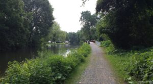 7 Glorious Waterfront Trails In Pennsylvania To Take On A Summer Day