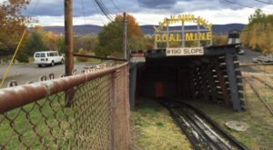 The Mine Tour In Pennsylvania That Will Take Your Family On A Fascinating Adventure