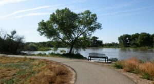 The Waterfront Trail In Colorado That Is An Adventurer's Dream