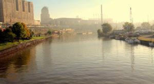 10 Things You Probably Didn't Know About The Cuyahoga River