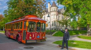 This Trolley Car Tour Shows You The Beehive State Like Never Before