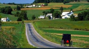 The Unique Tour That Will Take You Deep Into Ohio Amish Country Like Never Before