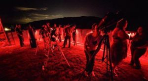 This Extraordinary Star Gazing Tour In Nevada Is A Blast And You'll Want To Do It