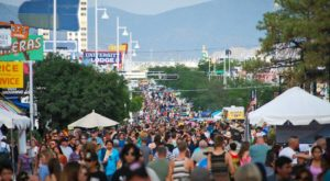 This Awesome Festival In New Mexico Celebrates Our Most Famous Highway