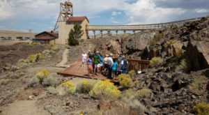 The Mine Tour In Wyoming That Will Take Your Family On A Fascinating Adventure