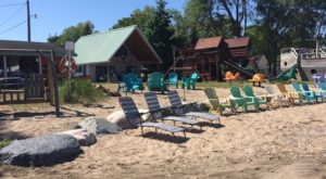 This Little Known Lake Resort Near Detroit Will Be Your New Favorite Summer Destination