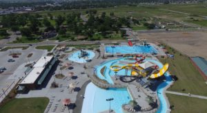 This Magical Water Park In Kansas Has The Most Epic Lazy River In The State