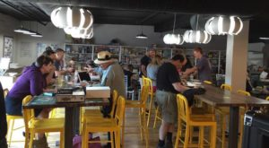 The Board Game Cafe In Colorado That's Oodles Of Fun