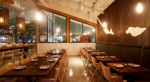 The Campfire-Themed Eatery In Southern California That Will Remind You Of The Great Outdoors
